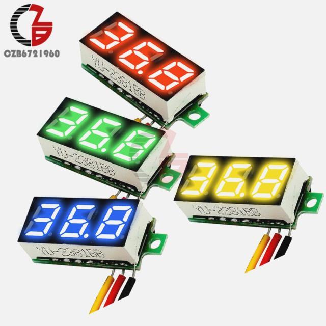 voltmeter dc|wire wirevoltmeter digital